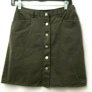 Point Zero Women's Shirt Button Up